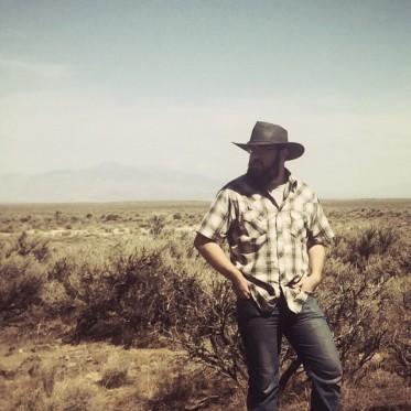 westernman